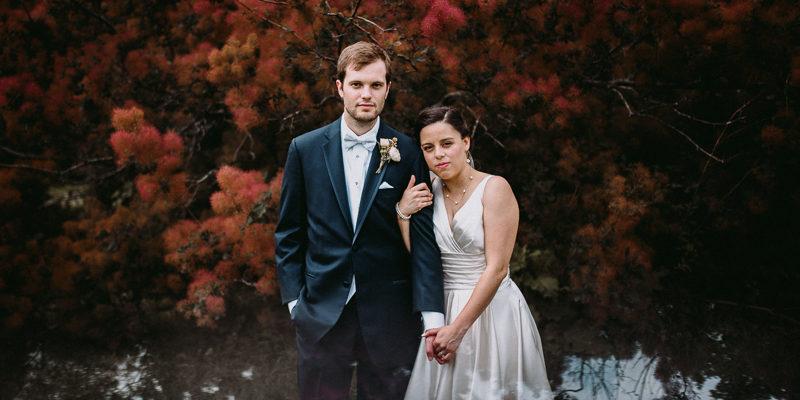 Maria-Renee & Matt